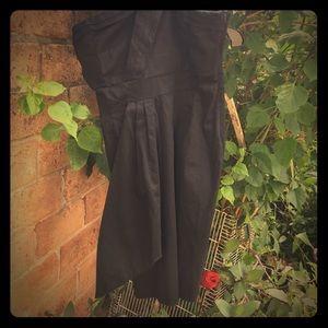 Atmosphere Black Dressy Sundress